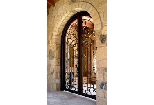 Feforje Kapı Büküm